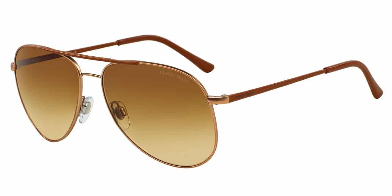Armani Glasses Frames 2015 : Leonardo di Caprio in Giorgio Armani Eyewear AvenuePR