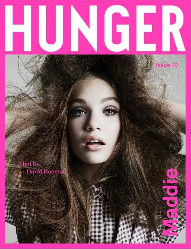 maddie-ziegler-hunger-magazine-cover1
