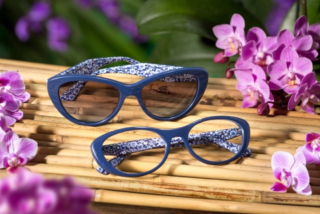 Vogue Eyewear lancia la Fashion Story #3 – Texture Collection