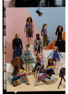 ITALY - VOGUE ITALIA Spec. BARBIE - GIANCARLO PETRIGLIA - 4-5 - 01-09-2015_Image1