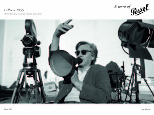 Persol_Campaign_Wim Wenders_PO3105S_with Logo_NO product