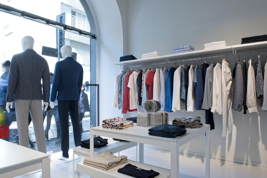 120% INAUGURA LA SECONDA BOUTIQUE A MILANO