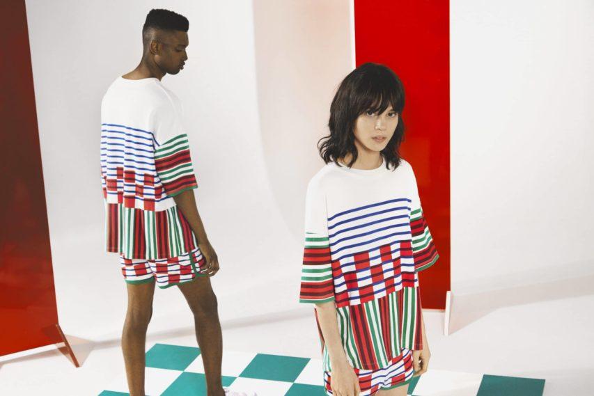 Wataru Tominaga vince la trentunesima edizione del Festival Internazionale di Moda e Fotografia di Hyères