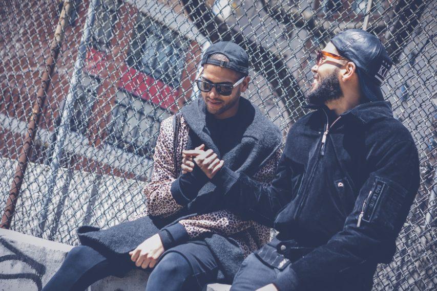 Ray-Ban Studios: The Martinez Brothers
