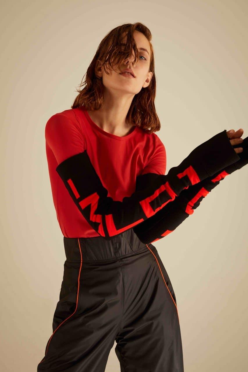 Malloni – MLO.1 [activewear collection]