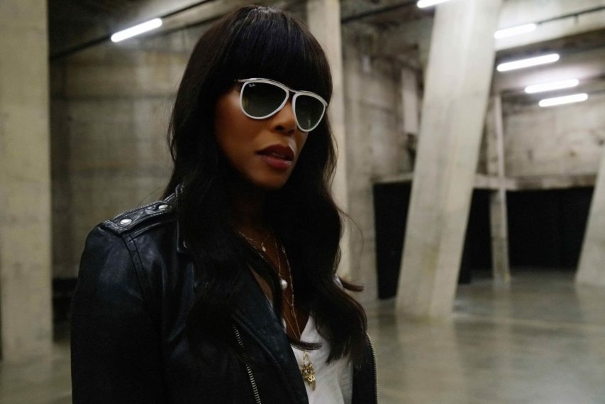 Honey Dijon x RAY-BAN STUDIOS