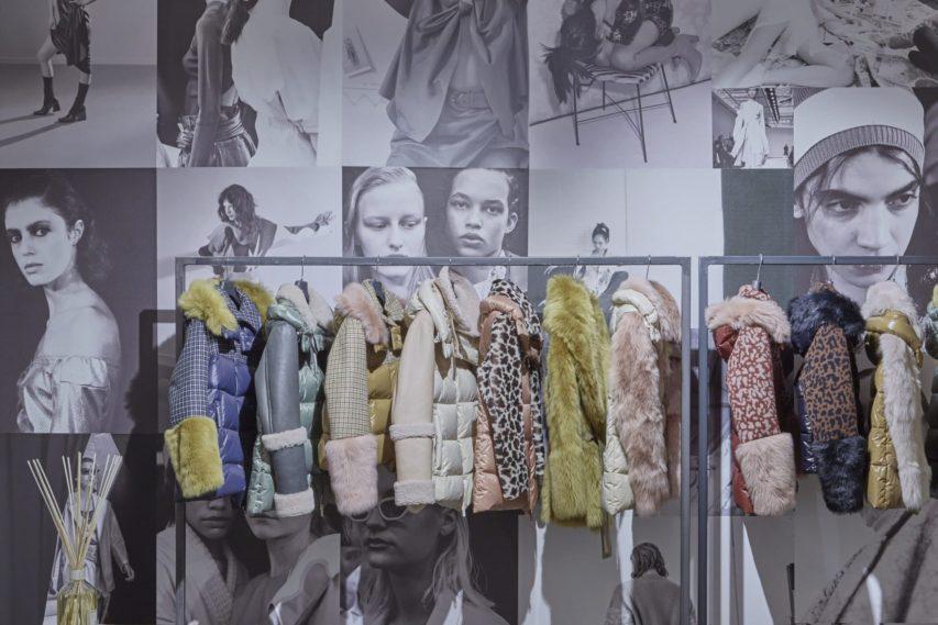 Apre a Milano il primo showroom DROMe