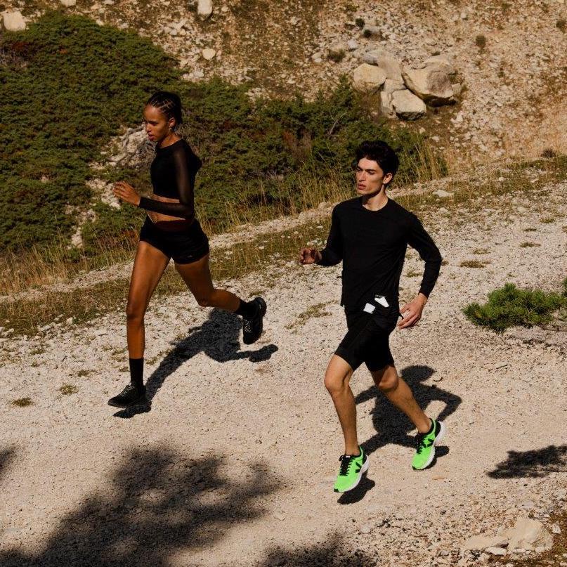 VEJA presenta la sneakers da running Marlin per la SS21