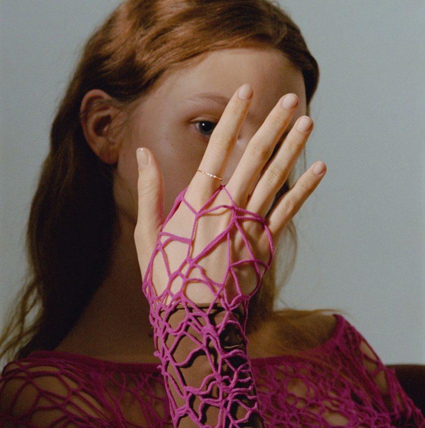 """La nuova collezione """"Valentina"""" di Atelier VM"""